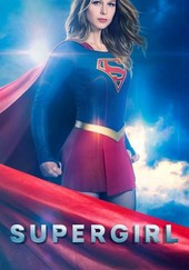 Supergirl: Season 2