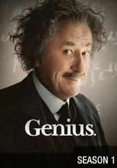 Genius: Einstein: Season 1