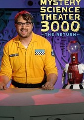 Mystery Science Theater 3000: The Return: Season 1