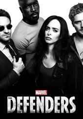 Marvel - The Defenders: Season 1