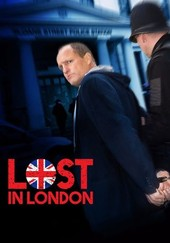 Lost in London