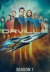 The Orville: Season 1