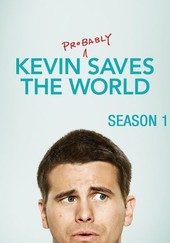 The Gospel of Kevin: Season 1