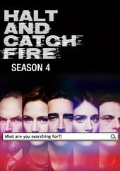 Halt and Catch Fire: Season 4