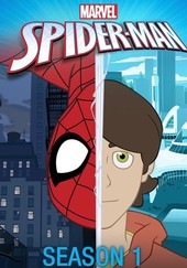 Marvel's Spider-Man: Season 1