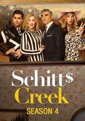 Schitt's Creek: Season 4