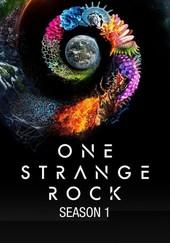 One Strange Rock: Miniseries