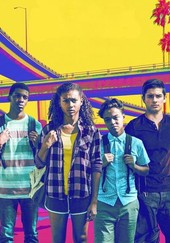 On My Block: Season 1