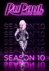 RuPaul's Drag Race: Season 10