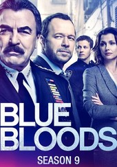 Blue Bloods: Season 9