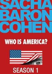Who Is America?: Season 1