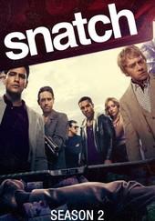 Snatch: Season 2