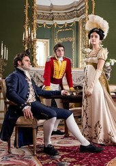 Vanity Fair: Miniseries