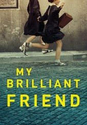 My Brilliant Friend: Miniseries