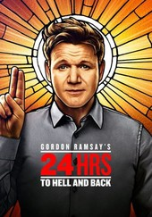 Gordon Ramsay's 24 Hours to Hell and Back: Season 2