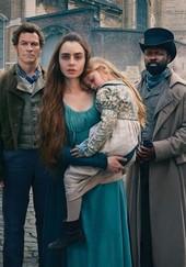 Les Misérables on Masterpiece: Series 1
