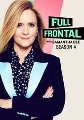 Full Frontal With Samantha Bee: Season 4