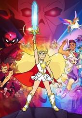 She-Ra and the Princesses of Power: Season 2