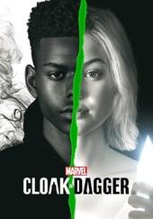 Marvel's Cloak & Dagger: Season 2