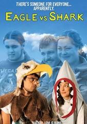Eagle vs. Shark