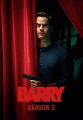 Barry: Season 2