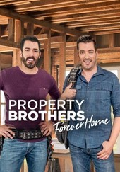 Property Brothers: Forever Home: Season 1