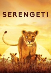 Serengeti: Season 1