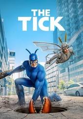 The Tick: Season 2