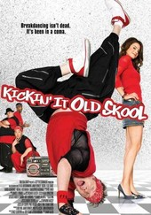 Kickin' It Old Skool