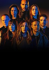 Marvel's Agents of S.H.I.E.L.D.: Season 6
