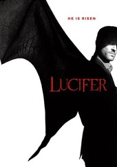 Lucifer: Season 4