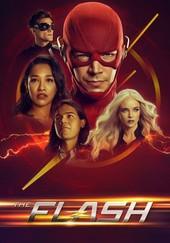 Flash: Season 6