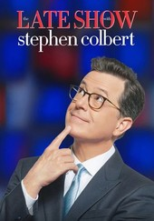 The Late Show With Stephen Colbert: Season 5