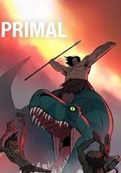 Genndy Tartakovsky's Primal: Season 1