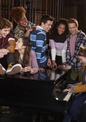 High School Musical: The Musical: The Series: Season 1
