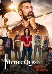 Mythic Quest: Raven's Banquet: Season 1