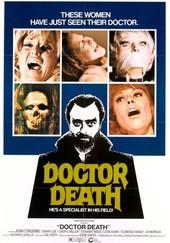 Doctor Death, Seeker of Souls