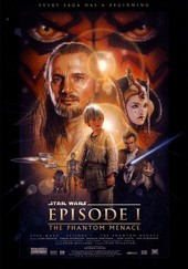Star Wars: Episode I -- The Phantom Menace