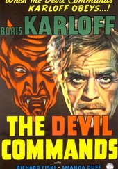 When the Devil Commands
