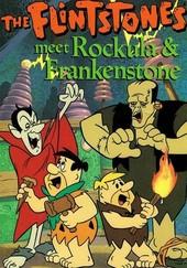 Flintstones Meet Rockula and Frankenstone