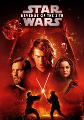 Star Wars: Episode III -- Revenge of the Sith