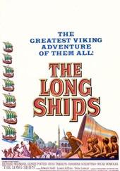 The Long Ships