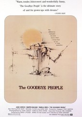 The Goodbye People