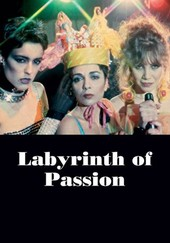 Labyrinth of Passion