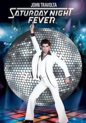 Saturday Night Fever: Edited Version
