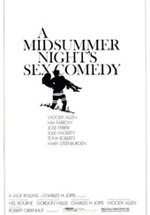 A Midsummer Night's Sex Comedy