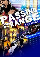 Passing Strange The Movie