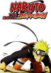 Naruto: Shippuden the Movie