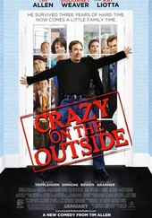 Crazy on the Outside