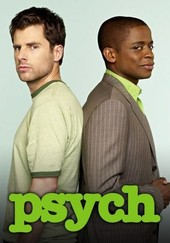 Psych: Season 4